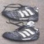 Victims Shoes