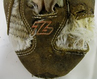 SAN MIGUEL VILLAGE JANE DOE: HF, 16-21, found on the Tohono O'odham Reservation - 15 October 2009 1192ufaz