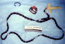 FULTON COUNTY JANE DOE: BF, 20-40 - Remains found in shed near 1004 Ashby Grove, Atlanta, GA - May 22, 2004  278UFGA