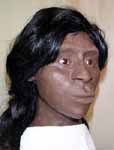 OWEN COUNTY JANE DOE: BF, 25-45, found in wooded ravine near Spencer, IN - 14 October 2003 395UFIN1