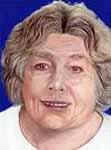 DEVIL DOG JANE DOE: WF, 35-55, found in a wooded area near I-40 in Williams, AZ - 24 October 2003 411UFAZ1
