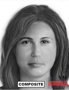 FOND DU LAC COUNTY JANE DOE: MF, 15-21, found in a pond near Campbellsport - 23 November 2008 764UFWI11_LARGE