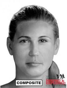 FOND DU LAC COUNTY JANE DOE: MF, 15-21, found in a pond near Campbellsport - 23 November 2008 764UFWI12_LARGE