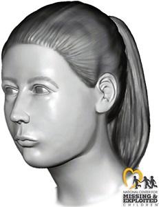 FOND DU LAC COUNTY JANE DOE: MF, 15-21, found in a pond near Campbellsport - 23 November 2008 764UFWI13_LARGE