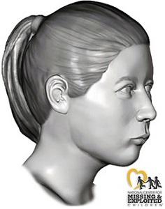 FOND DU LAC COUNTY JANE DOE: MF, 15-21, found in a pond near Campbellsport - 23 November 2008 764UFWI15_LARGE