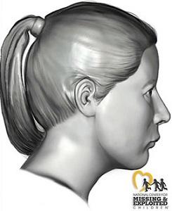FOND DU LAC COUNTY JANE DOE: MF, 15-21, found in a pond near Campbellsport - 23 November 2008 764UFWI16_LARGE