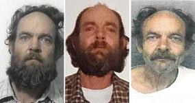 ALLENSTOWN CHILD DOE #2: WF, 3-4, victims found in barrels - 9 May 2000 799UFNH_Evans