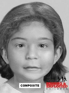 ALLENSTOWN CHILD DOE #2: WF, 3-4, victims found in barrels - 9 May 2000 802UFNH1_LARGE