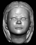 ALLENSTOWN CHILD DOE #2: WF, 3-4, victims found in barrels - 9 May 2000 802ufnh